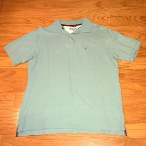 Nautica Polo Shirt 👕